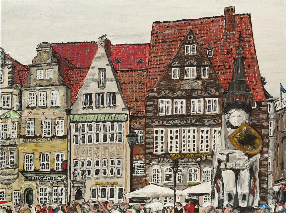 Innenstadt Roland