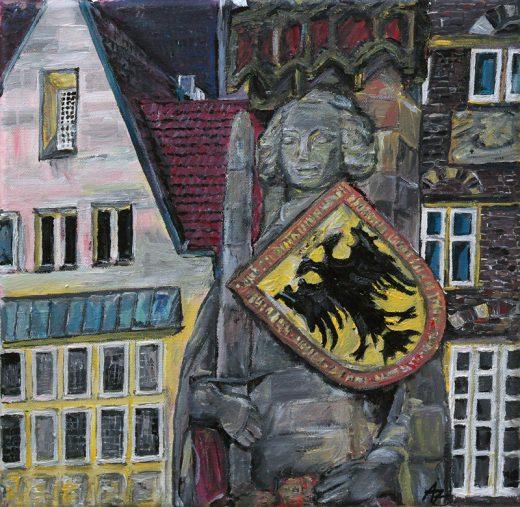 Innenstadt Bremen