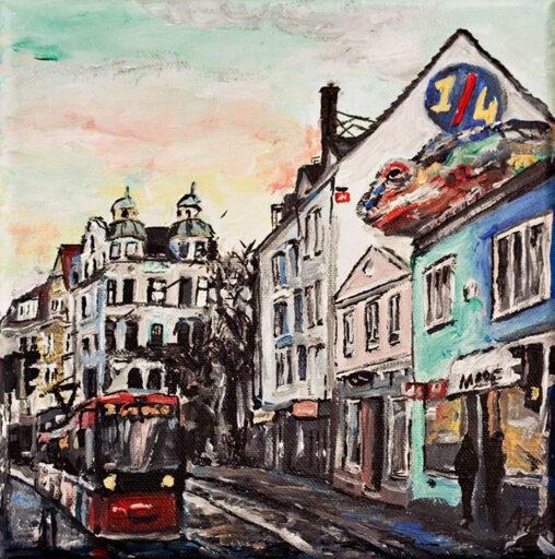 Bremen Viertel