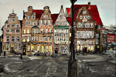 Innenstadt Marktplatz